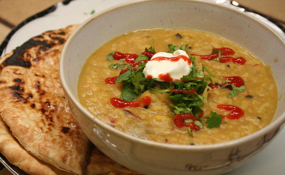Khichuri   The Vegetarian Blog