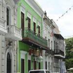 Colonial San Juan