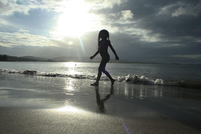 Luquillo Beach