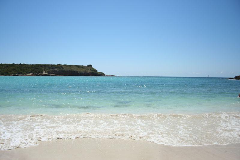 Playa Sucia