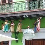 San Juan Puppets