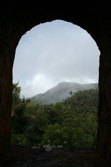 Yunque Window