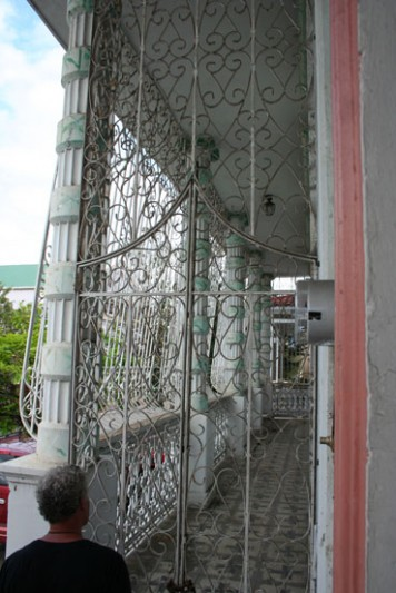 Cabo Rojo Puerta Cafe